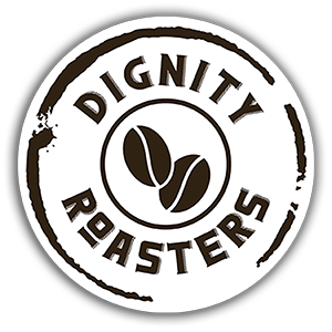 Dignity Roasters - local coffee shop - ethical coffee