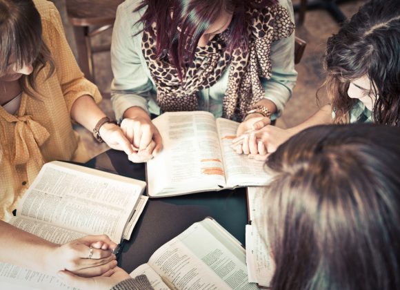 Ladies Bible Study & Fellowship